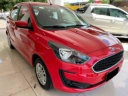Título do anúncio: Ford Ka 1.0 2020 completo agio $15.000,00