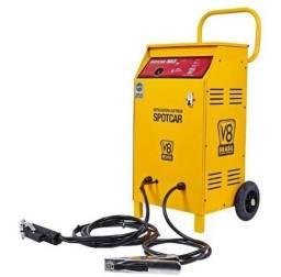Título do anúncio: Repuxadeira Elétrica Spotcar 865 - V8 brasil-84853