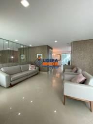 Lidera Imob - Casa Duplex na Lagoa Salgada, 4 Quartos, 3 Suítes, para Venda, no Condomínio