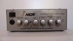 Amplificador nca ab-100 (stereo)