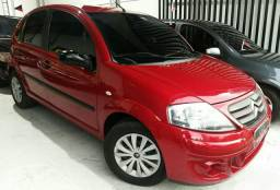 Belém veículos!! c 3 glx 1.4 2009 super novo!!!! - 2009