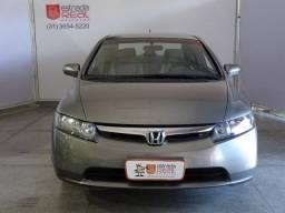 Honda Civic lxs * super oportunidade - 2008