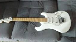 Guitarra Tagima Edu Ardanuy E2 barbada