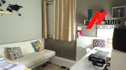 apartamento de 3 dormitorios com suite proximo da UFSC