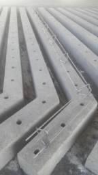Estacas de cimento a partir de 23 reais
