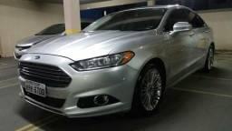 Ford fusion 2.0 titanium awd 16v gasolina 4p automático 2012/2013 - 2013
