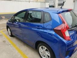 Particular vende Honda fit automática, 2015 / 2015 - 2015