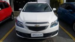 Chevrolet Onix LTZ 1.4 (Aut) - 2015