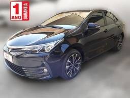 Corolla GLi Upper 1.8 Flex 16V Aut. - 2018