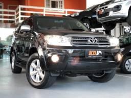 Toyota Hilux SW4 3.0 Srv 4x4 2010 Automática 7 Lugares - 2010