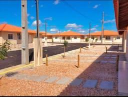 Casa no condominio - valle das mangueiras