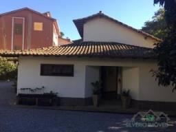 Casa à venda com 2 dormitórios em Samambaia, Petrópolis cod:2211