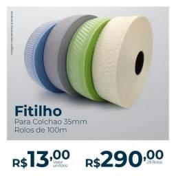 Fitilho/Debrum/Cadarço pra Colchao 35mm