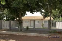 Casa com 3 dormitórios à venda, 137 m² por r$ 650.000,00 - jardim eliza i - foz do iguaçu/