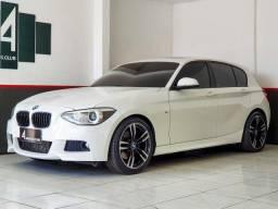 BMW 125I 2014/2015 2.0 M SPORT 16V FLEX 4P AUTOMÁTICO - 2015