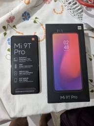 Xiaomi mi 9t pro 128gb branco rose zero
