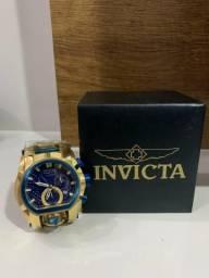 Relógios Invicta Zeus Bolt Magnum ( 3 modelos disponíveis )