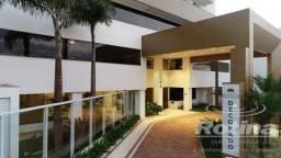 Apartamento à venda com 3 dormitórios em Centro, Uberlandia cod:80484