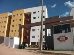Apartamento, condomínio cajuína residence, santa isabel - teresina - pi.
