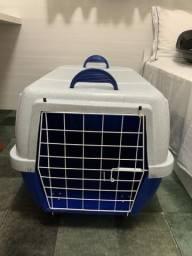 Caixa Transporte para animais