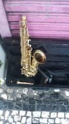 Saxofone michael