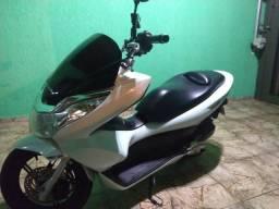 Honda pcx 150 ano 2014 - 2014