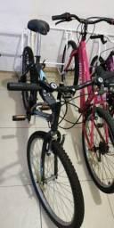 Bicicleta semi nova (Joinville)