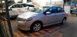 Honda City DX 1.5 Automático 11/11 - 2011