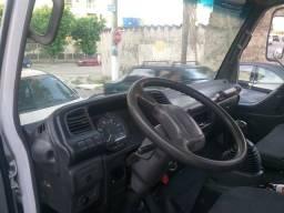 Caminhão guincho gmc * - 2001
