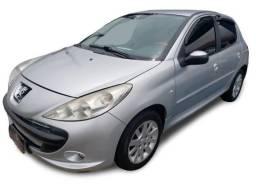 Peugeot 207 Hatch Xr 1.4 8V Flex 2011 - 2011