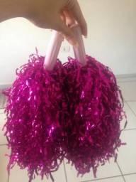 Pompom cheer