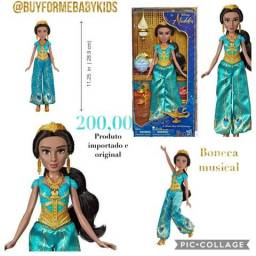 Boneca filme Aladin
