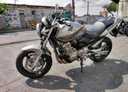 Hornet 600 2007 Carburada - 2007