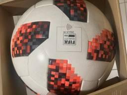 Bola oficial da copa do mundo de 2018