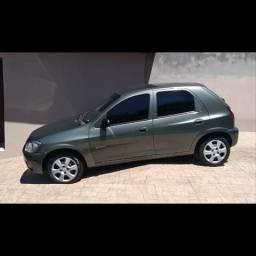 Celta 2011 R$ 3.000 entrada + 48X ( Ac moto de entrada e parcelo entrada no cartão ) - 2011