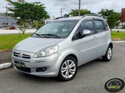 Fiat Idea - 1.6 Essence - 2014