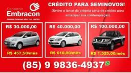 Onix sem entrada - 2014