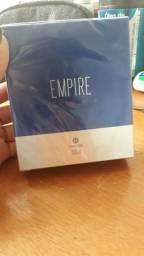 Perfumes empire hinode