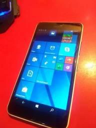 Microsoft Lumia 640 XL + Nota Fiscal