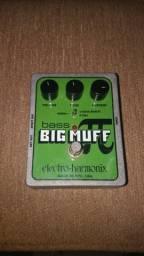 Bass BIG MUFF pi electro-harmonix