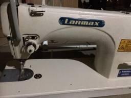 Máquinas Costura Industrial Reta, Overloque, Galoneira