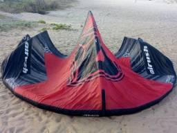 Kite Airush Lithium 10 metros 2012
