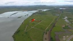 Um dos melhores lotes do Residencial Resort Vilas do Lago