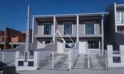 A- Sobrado Lot Manoel de Melo, acabamento top, Área ampla nos fundos em Forquilhas