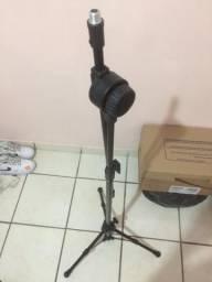 Pedestal Arcano e Pop Filter Arcano