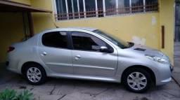 Peugeot 207 Passion XR 1.4 - 2009