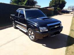 GM Chevrolet S10 Executive 4x4 Diesel - 2010