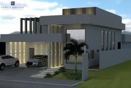 Casa Condomínio Solar Do Bosque