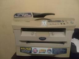 Impressora multifuncional DCP 7020