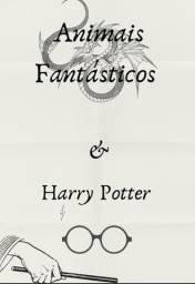 Animais Fantásticos & Harry Potter